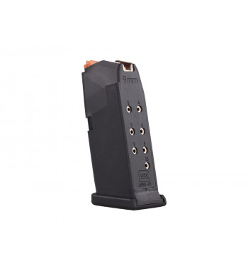 Chargeur Glock - G26 Gen5 10 Coups