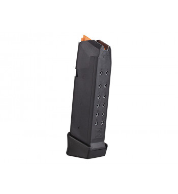 Chargeur Glock - G19 Gen5 17 Coups