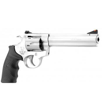 Alpha-Proj .357 Magnum - Canon 6'' Inox