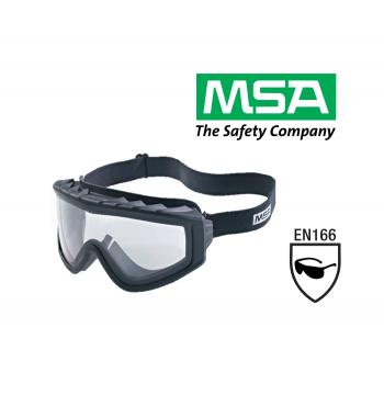 Lunettes de Protection MSA pour Casque F2-Xtrem