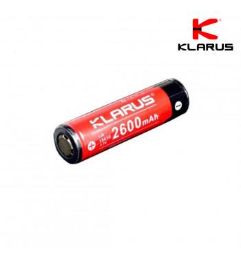 Batterie rechargeable – 2600 mAh