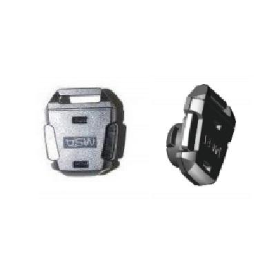 Boucle clipsable 360° pour Casque TC500 et TC800