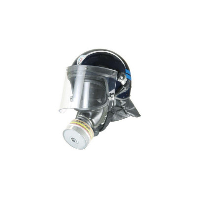 Casque GALLET 5001 Police Nationale
