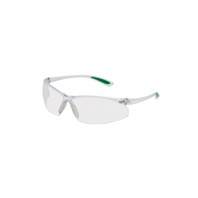 Feather Fit oculaire incolore + antirayures K